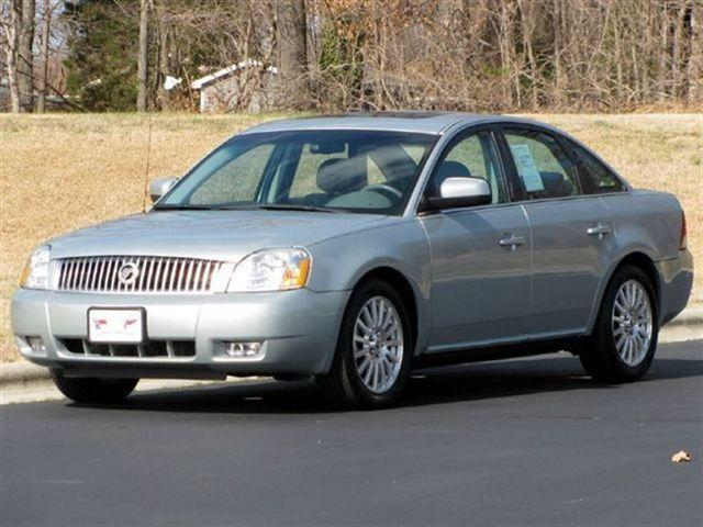 2006 mercury montego premier for sale in burlington north. Black Bedroom Furniture Sets. Home Design Ideas
