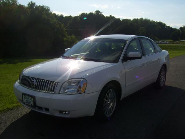 2006 mercury montego premier for sale in madison virginia. Black Bedroom Furniture Sets. Home Design Ideas