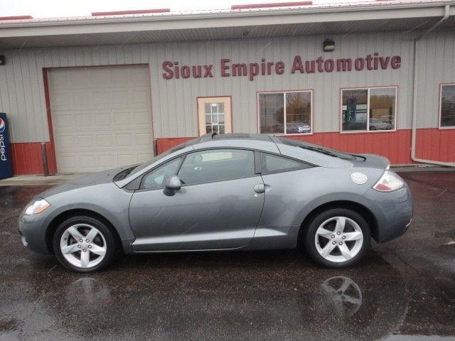 2006 mitsubishi eclipse gs for sale in sioux falls south dakota classified. Black Bedroom Furniture Sets. Home Design Ideas
