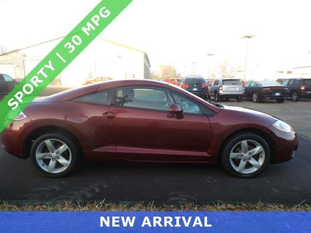 2006 mitsubishi eclipse gs gs 2dr hatchback w manual for sale in alliance ohio classified. Black Bedroom Furniture Sets. Home Design Ideas