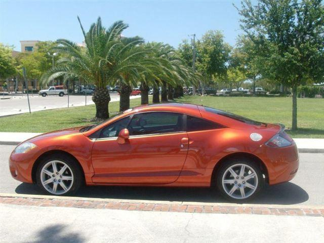 2006 mitsubishi eclipse gt for sale in north fort myers. Black Bedroom Furniture Sets. Home Design Ideas