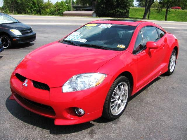 2006 mitsubishi eclipse gt for sale in hurricane west virginia. Black Bedroom Furniture Sets. Home Design Ideas