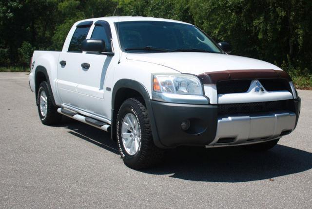 2006 Mitsubishi Raider Durocross For Sale In Tallahassee Florida