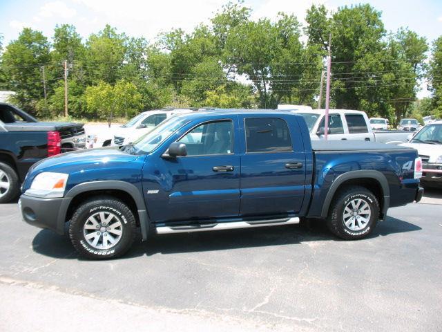 2006 Mitsubishi Raider Durocross For Sale In Collinsville Oklahoma
