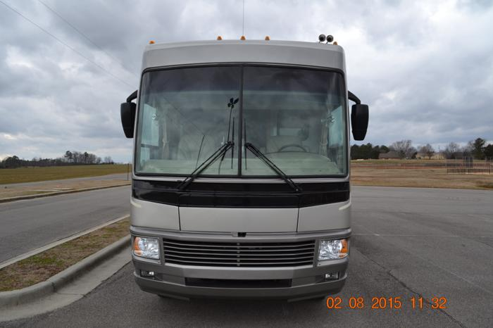 Model RV For Sale In Dallas Tx TX ID626194