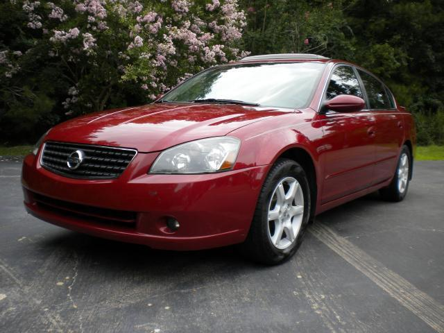 2006 nissan altima 2 5 s for sale in florence mississippi classified. Black Bedroom Furniture Sets. Home Design Ideas