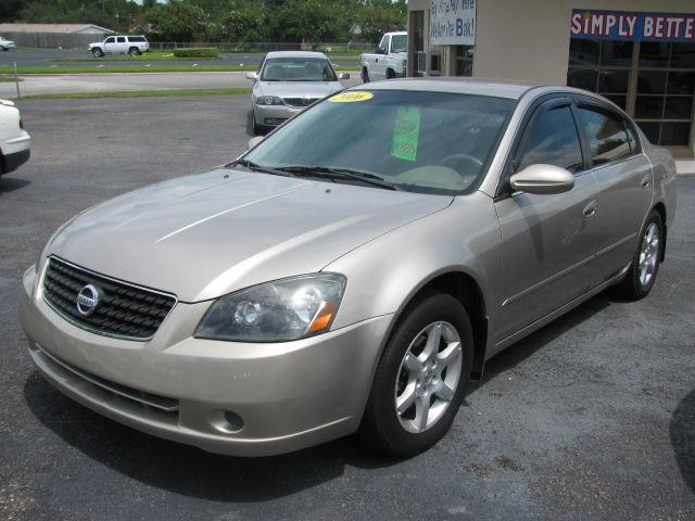 2006 nissan altima 2 5 s for sale in palatka florida classified. Black Bedroom Furniture Sets. Home Design Ideas