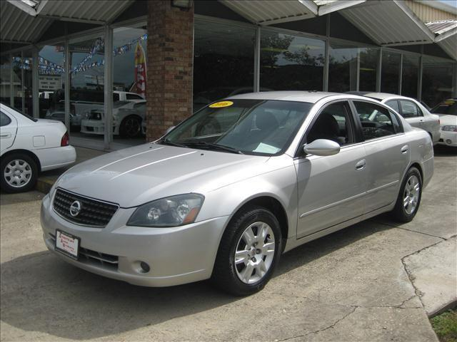 2006 nissan altima for sale in thibodaux louisiana classified. Black Bedroom Furniture Sets. Home Design Ideas