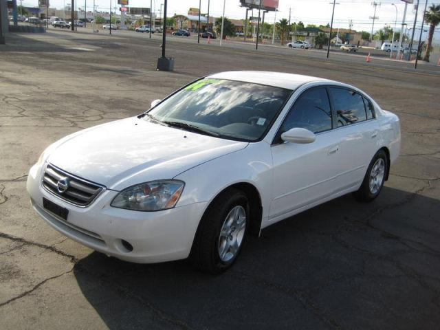2006 nissan altima for sale in las vegas nevada classified. Black Bedroom Furniture Sets. Home Design Ideas