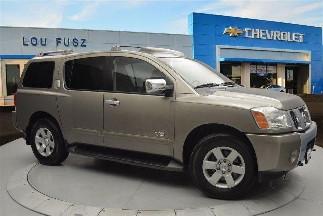 2006 nissan armada le for sale in saint peters missouri classified. Black Bedroom Furniture Sets. Home Design Ideas