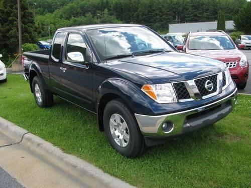 2006 nissan frontier extended cab pickup nismo for sale in for 2006 nissan frontier window motor