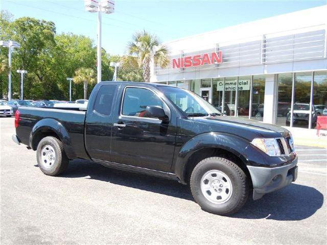 2006 nissan frontier xe for sale in charleston south. Black Bedroom Furniture Sets. Home Design Ideas