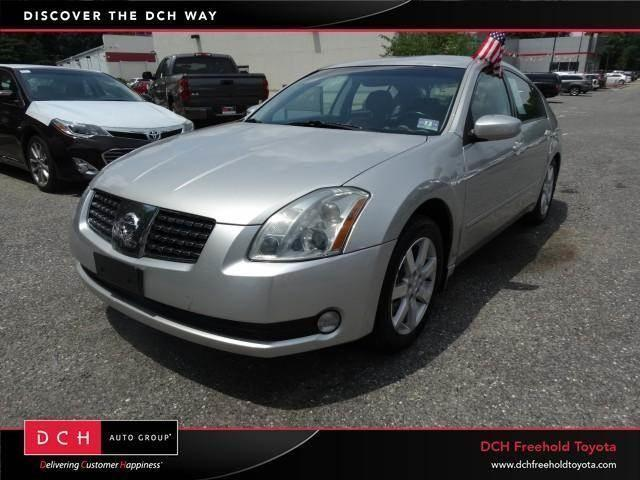 Dch Freehold Nissan >> 2006 Nissan Maxima SE Sedan 4D for Sale in East Freehold, New Jersey Classified | AmericanListed.com