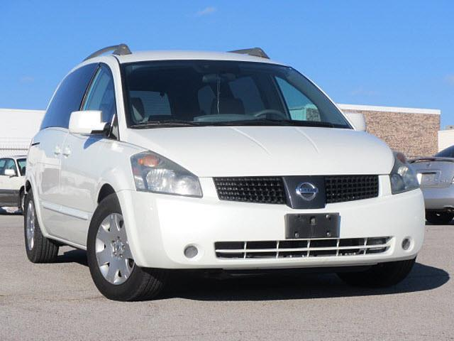 2006 nissan quest 3 5 4dr minivan for sale in omaha nebraska classified. Black Bedroom Furniture Sets. Home Design Ideas