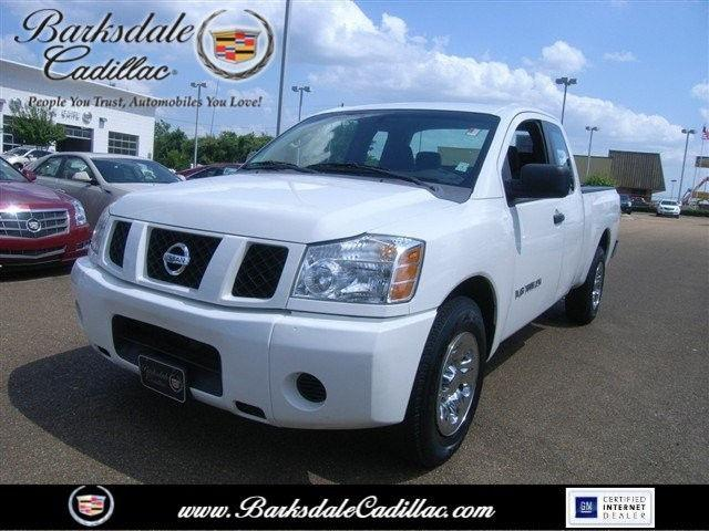 2006 nissan titan xe for sale in ridgeland mississippi classified. Black Bedroom Furniture Sets. Home Design Ideas