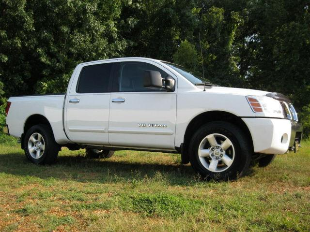 2006 nissan titan xe for sale in savannah tennessee classified. Black Bedroom Furniture Sets. Home Design Ideas