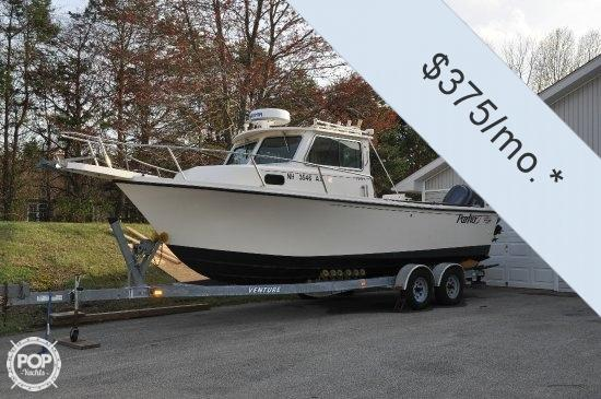 2006 Parker 23 | 2006 Yacht in Hudson NH | 4427690418 ...