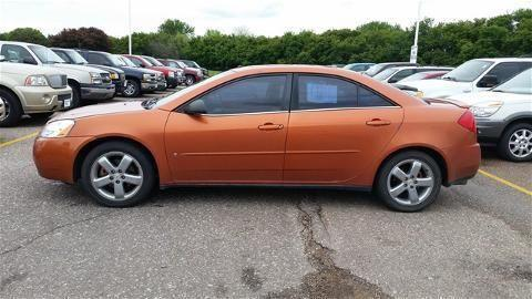 2006 pontiac g6 4 door sedan for sale in good samaritan village nebraska classified. Black Bedroom Furniture Sets. Home Design Ideas
