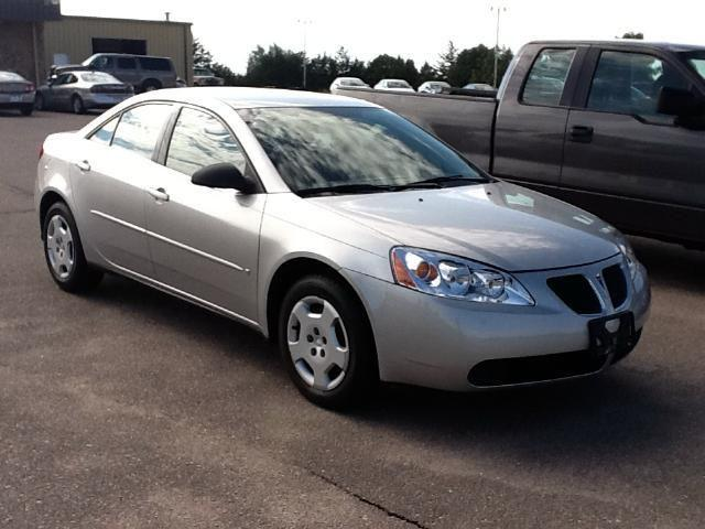 2006 pontiac g6 base for sale in goodland kansas classified. Black Bedroom Furniture Sets. Home Design Ideas