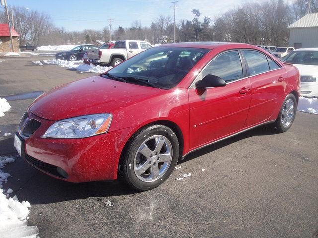 2006 pontiac g6 gt for sale in aitkin minnesota classified. Black Bedroom Furniture Sets. Home Design Ideas
