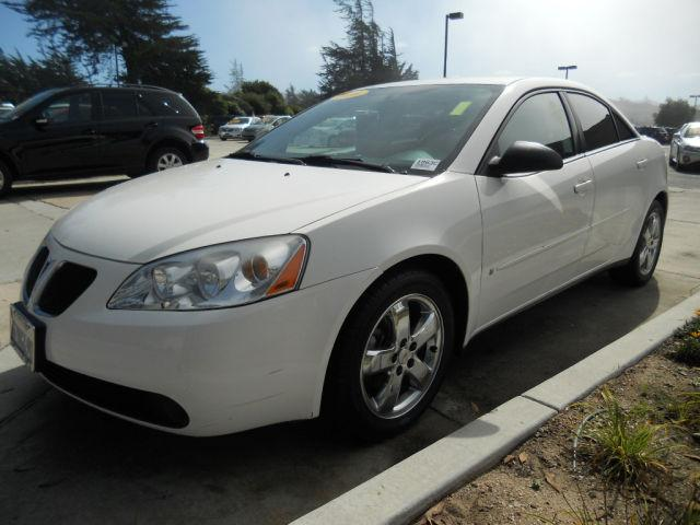2006 pontiac g6 gt for sale in monterey california classified. Black Bedroom Furniture Sets. Home Design Ideas