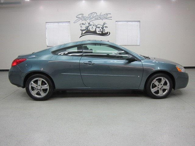 2006 pontiac g6 gt for sale in sioux falls south dakota classified. Black Bedroom Furniture Sets. Home Design Ideas