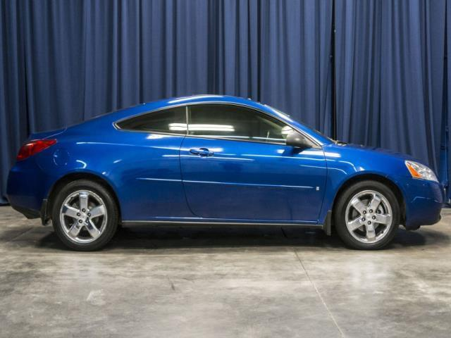 2006 pontiac g6 gt gt 2dr coupe for sale in pasco washington classified. Black Bedroom Furniture Sets. Home Design Ideas