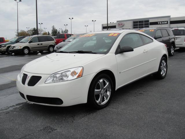 2006 pontiac g6 gt for sale in duncansville pennsylvania classified. Black Bedroom Furniture Sets. Home Design Ideas