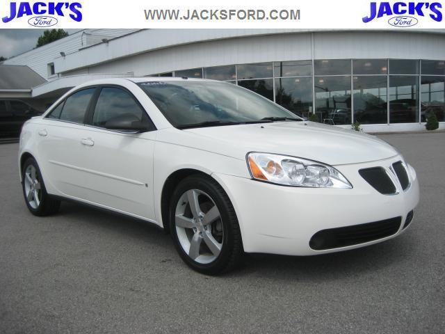 2006 pontiac g6 gtp for sale in sarver pennsylvania. Black Bedroom Furniture Sets. Home Design Ideas