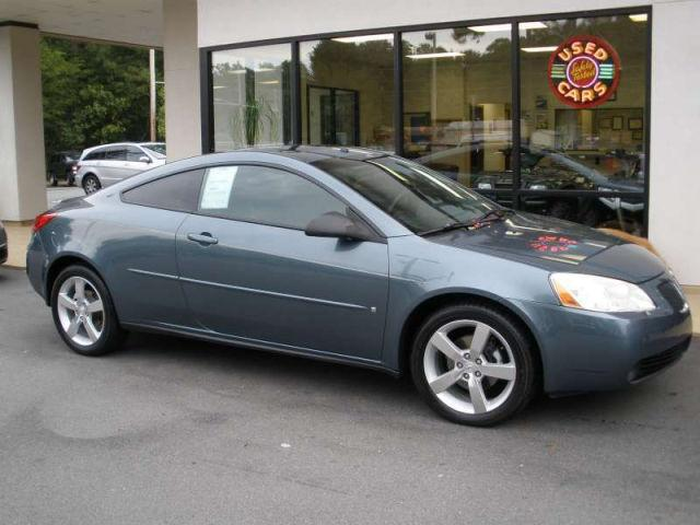 2006 pontiac g6 gtp for sale in little rock arkansas classified. Black Bedroom Furniture Sets. Home Design Ideas