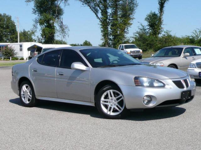2006 pontiac grand prix gt for sale in union city. Black Bedroom Furniture Sets. Home Design Ideas