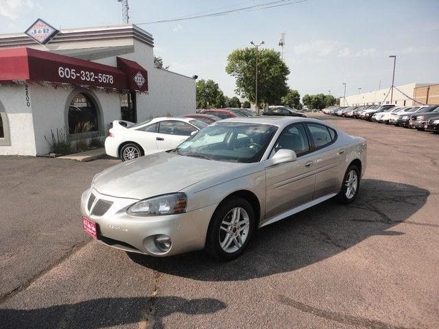 2006 pontiac grand prix gt for sale in sioux falls south dakota classified. Black Bedroom Furniture Sets. Home Design Ideas