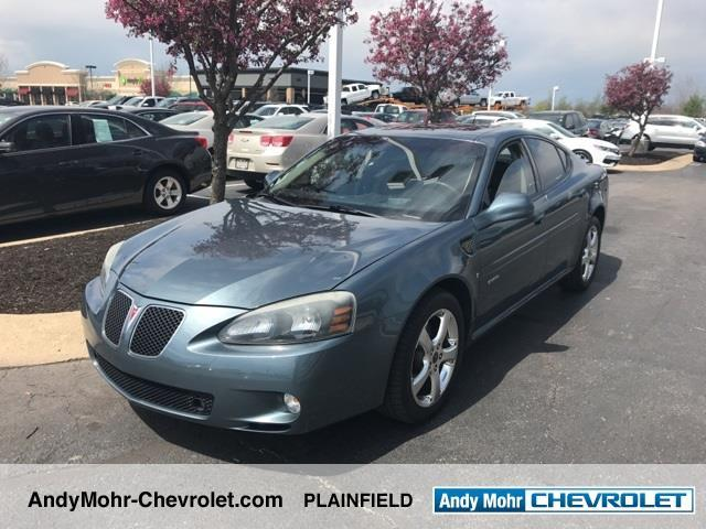 2006 pontiac grand prix gxp gxp 4dr sedan for sale in cartersburg indiana classified. Black Bedroom Furniture Sets. Home Design Ideas
