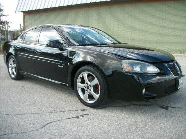 2006 pontiac grand prix gxp for sale in universal city texas classified. Black Bedroom Furniture Sets. Home Design Ideas