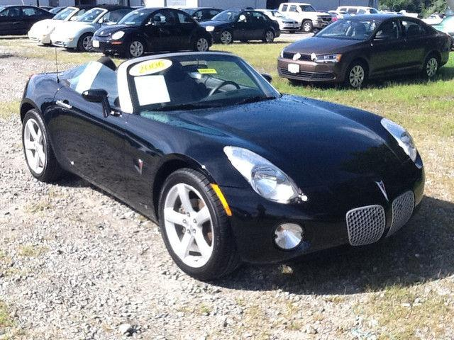 2006 pontiac solstice for sale in west warwick rhode island classified. Black Bedroom Furniture Sets. Home Design Ideas
