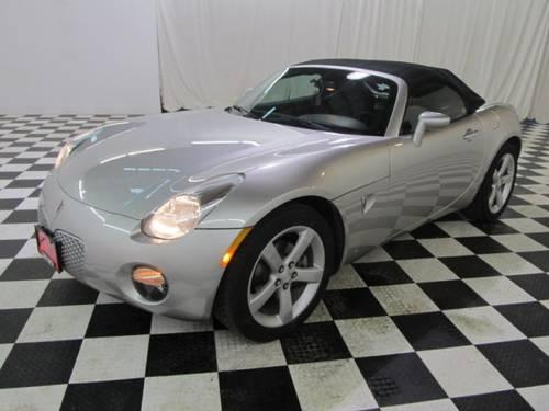 2006 pontiac solstice car for sale in kellogg idaho classified. Black Bedroom Furniture Sets. Home Design Ideas
