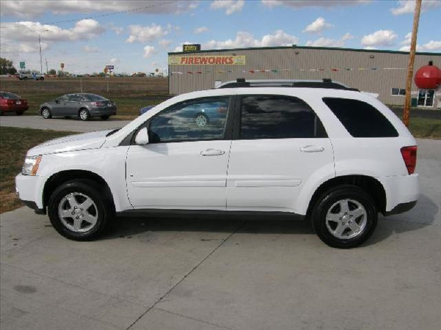 2006 Pontiac Torrent For Sale In North Sioux City South