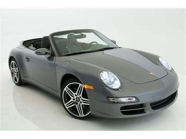 2006 porsche 911 for sale in syosset new york classified. Black Bedroom Furniture Sets. Home Design Ideas