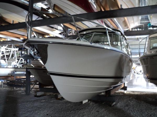 Pursuit  Drummond Island Sportfish For Sale