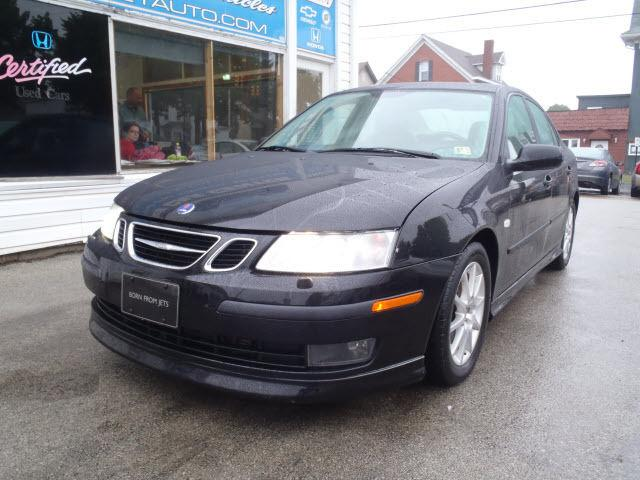 2006 saab 9 3 aero for sale in indiana pennsylvania. Black Bedroom Furniture Sets. Home Design Ideas