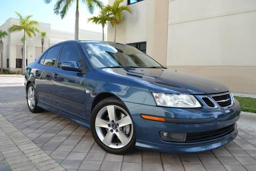 2006 saab 9 3 aero turbo v6 250hp navigation xenon. Black Bedroom Furniture Sets. Home Design Ideas