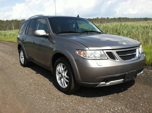 2006 saab 9 7x linear leather heated seats for sale in bayville new jersey classified. Black Bedroom Furniture Sets. Home Design Ideas