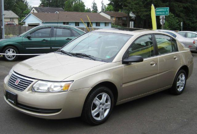 2006 saturn ion 2 4dr sedan for sale in lafayette oregon. Black Bedroom Furniture Sets. Home Design Ideas