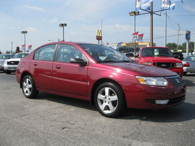 2006 saturn ion 3 for sale in greenwood south carolina. Black Bedroom Furniture Sets. Home Design Ideas