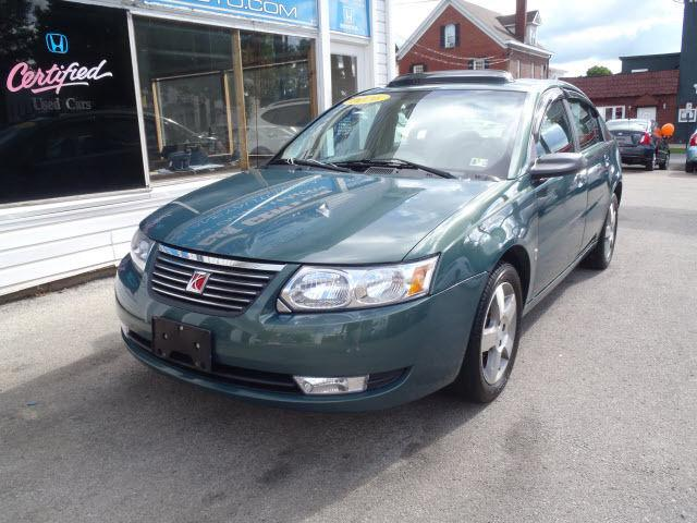 2006 saturn ion 3 for sale in indiana pennsylvania. Black Bedroom Furniture Sets. Home Design Ideas
