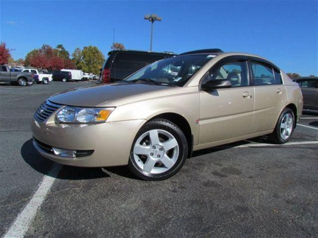 2006 saturn ion 3 for sale in charlotte north carolina. Black Bedroom Furniture Sets. Home Design Ideas