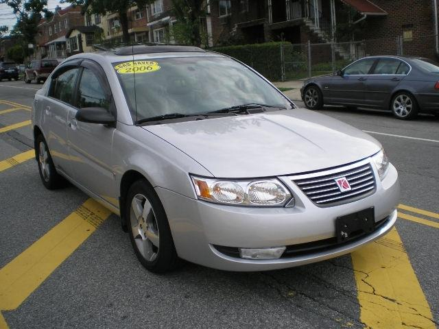 2006 saturn ion 3 for sale in bronx new york classified. Black Bedroom Furniture Sets. Home Design Ideas