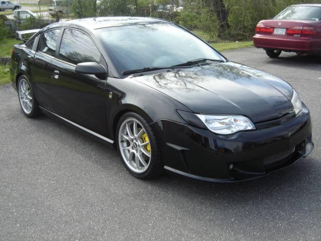 2006 saturn ion red line for sale in statesville north carolina classified. Black Bedroom Furniture Sets. Home Design Ideas