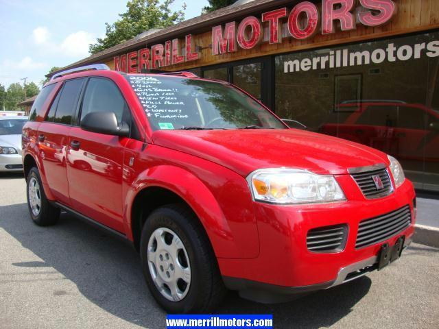 2006 saturn vue for sale in coventry rhode island classified. Black Bedroom Furniture Sets. Home Design Ideas