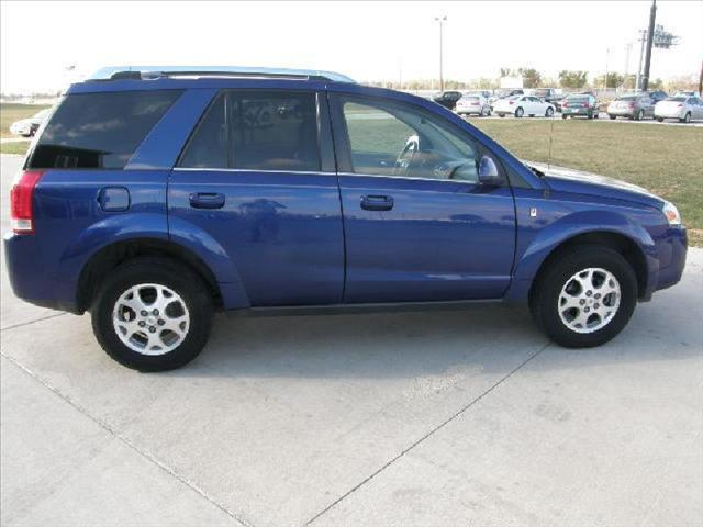 2006 saturn vue for sale in north sioux city south dakota classified. Black Bedroom Furniture Sets. Home Design Ideas
